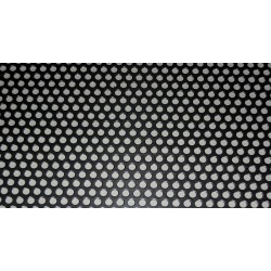 Chapa Perforada Red 12mm 18 1x2