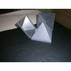 Tapa Piramide 100x100x75