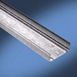 Solera 70mm 0.50 Para Placa Durlock