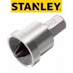 Adaptador Stanley P/tornillo Ph2 Placa Durlock Stht16137