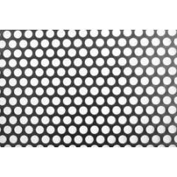 Chapa Perforada Red 30mm 18 1220 X 2440