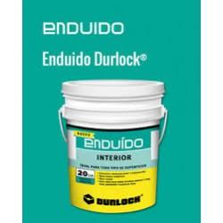 Enduido Durlock X 4l