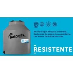Tanque Tricapa Gris Plata 400 Lts 500385
